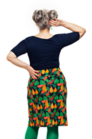 Majken kjol Konkret