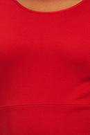 Ester klänning Röd