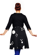 Sonja kjol Geometri