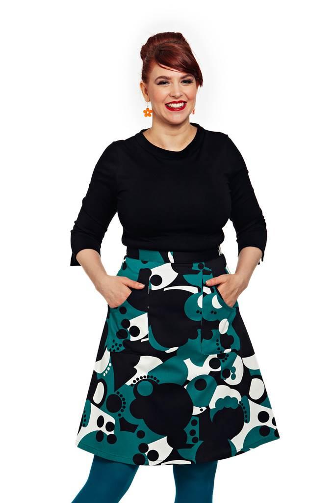 Sonja kjol Helsingborg