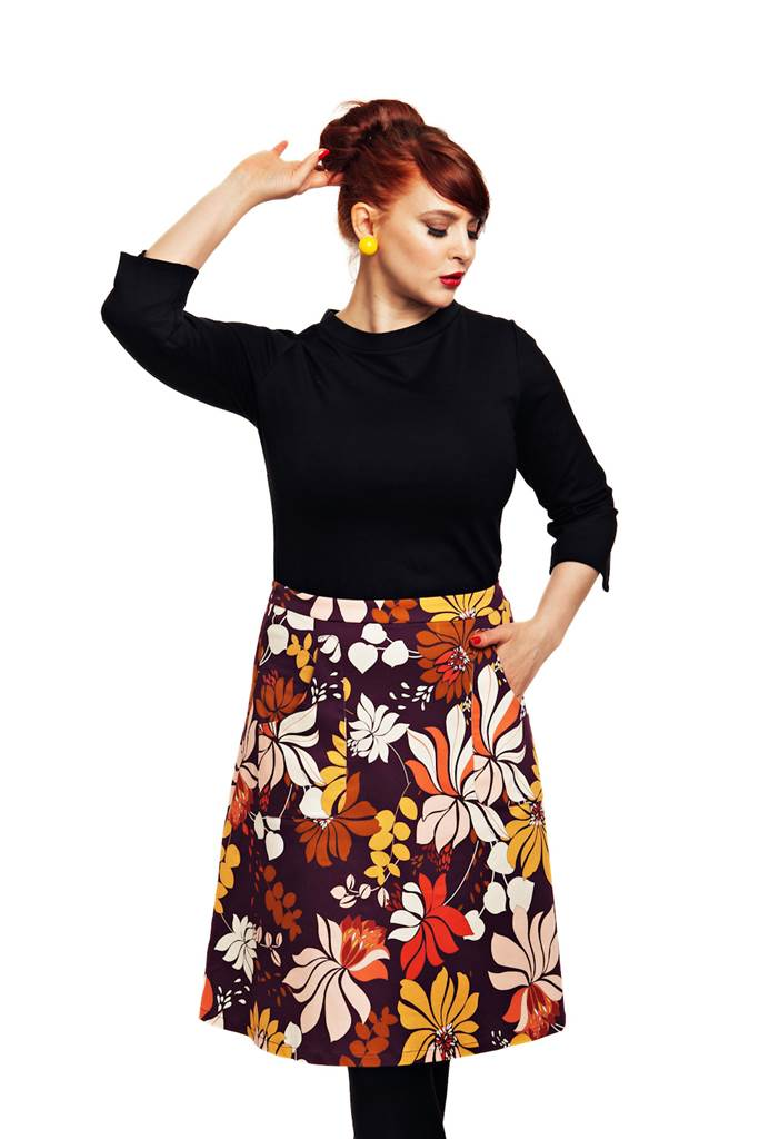 Sonja kjol Inspiration