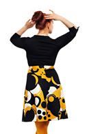 Sonja kjol Köpenhamn