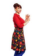 Sonja kjol Struktur