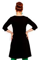 Ester klänning Svart