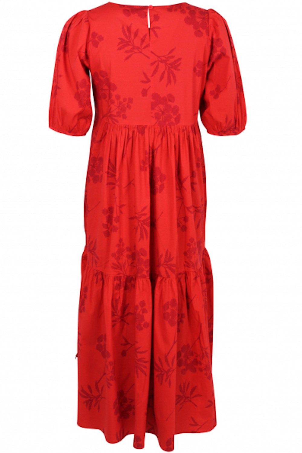 Juli klänning Hemlock