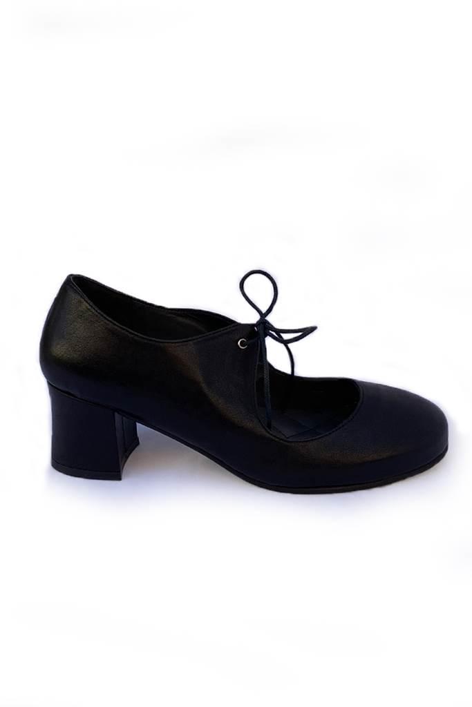 Frida 27 sko Black
