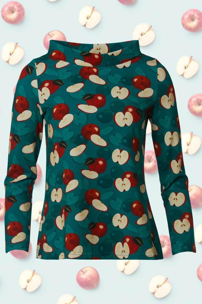 DuAlberta topp Red Apple