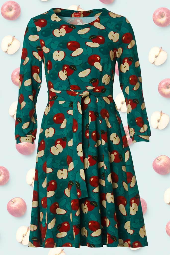 DuMarleys klänning Red Apple