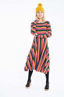 Sigrid wool klänning Arvo