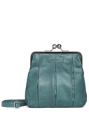 Luxembourg Bag - Buff Washed Green spruce
