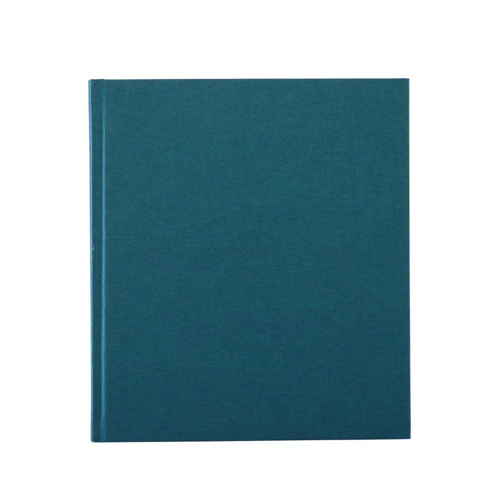 Notebook Emerald