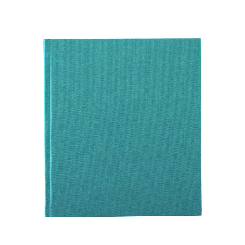 Notebook Turquoise 210x240 mm