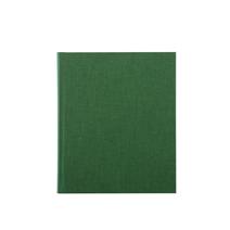 Notizbuch gebunden, Clover Green