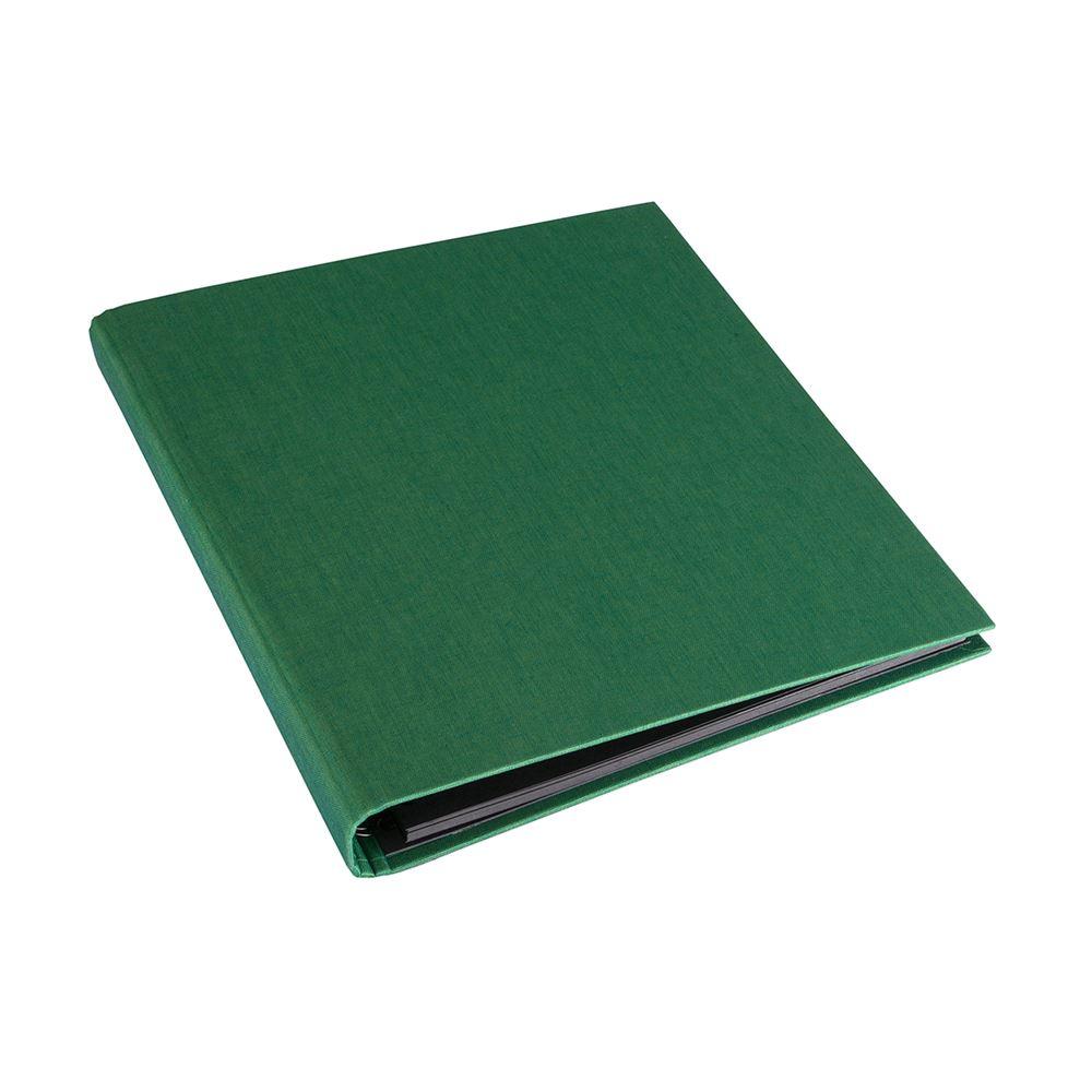 Album photos, clover green