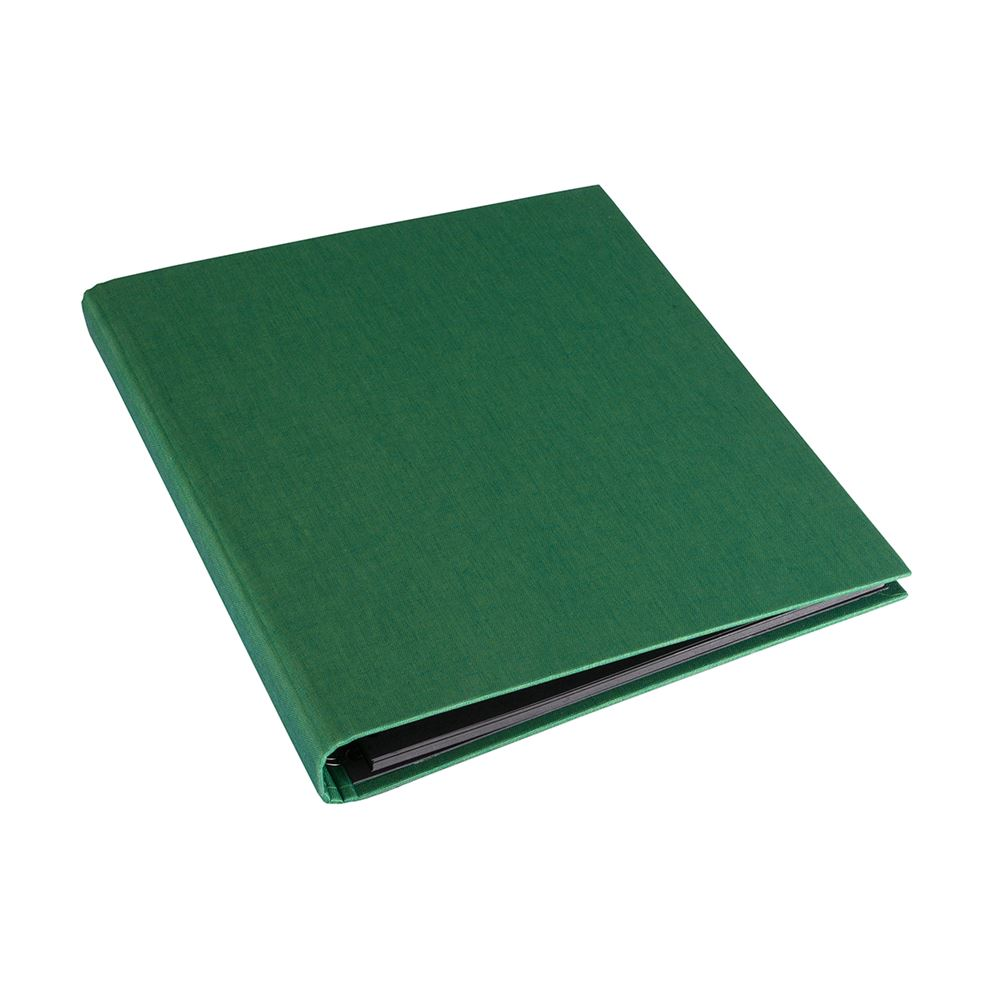 Photo album, Green Size 23 x 28 cm