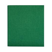 Vävklätt Fotoalbum, Grön