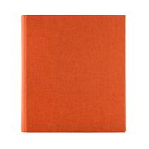 Fotoalbum, Orange