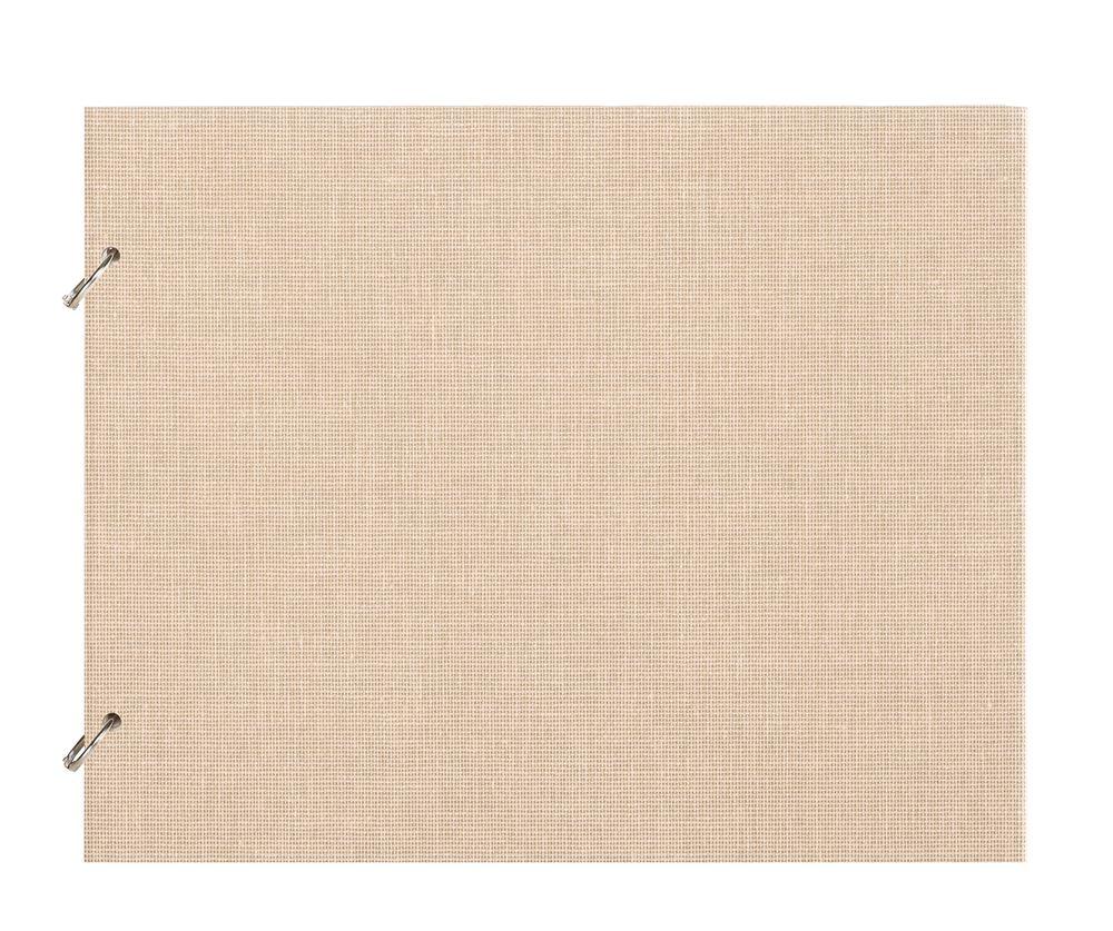 """Fotoalbum """"Columbus""""  Medium Storlek 27 x 22 cm"""