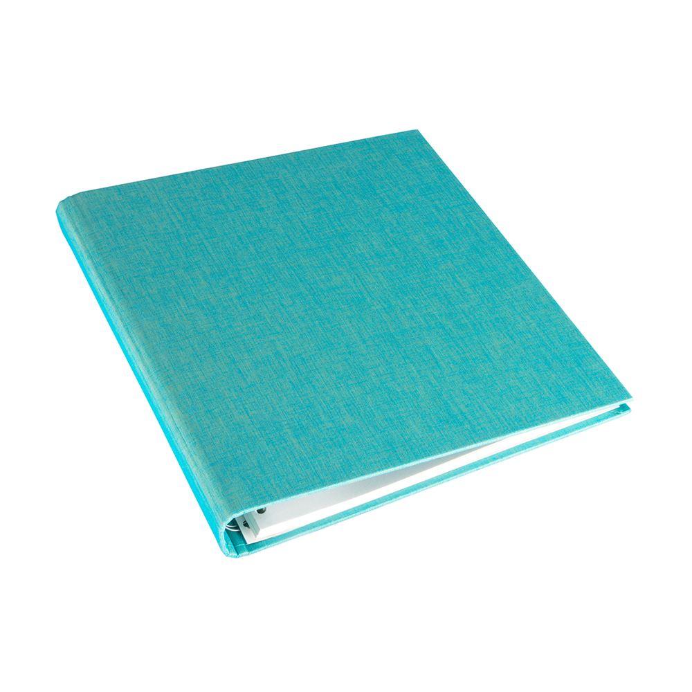 Fotoalbum, Turquoise