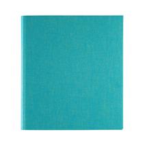 Album photos, turquoise