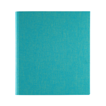 Photo album, Turquoise Size 23 x 28 cm