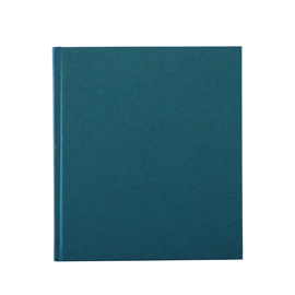 Notebook Emerald