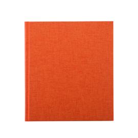 Anteckningsbok Orange 210x240 mm