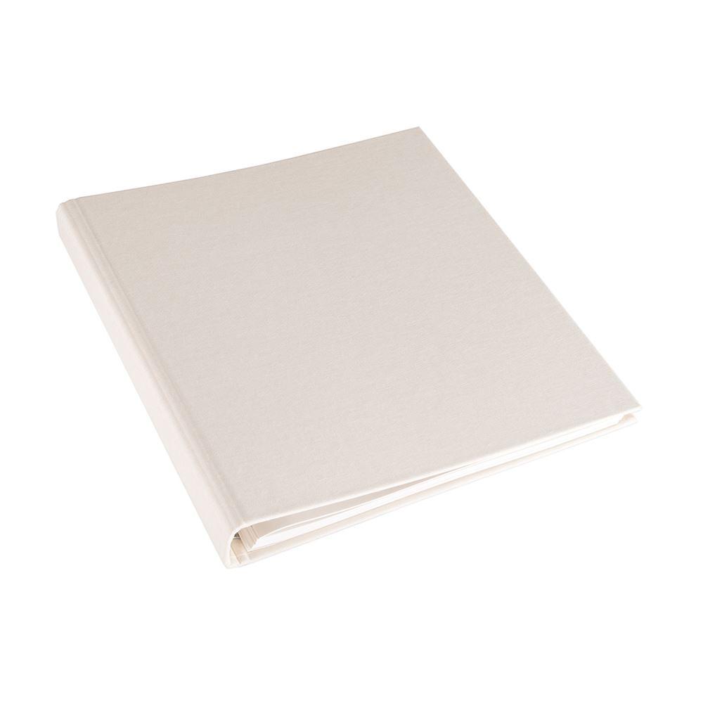 Photo album, Ivory Size 23 x 28 cm