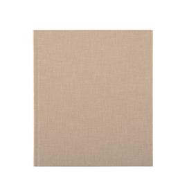 Anteckningsbok Sand 210x240 mm