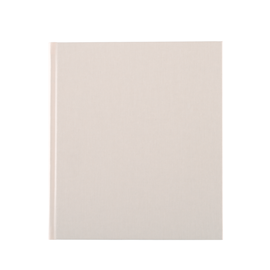 Notebook Ivory 210x240 mm