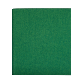 Photo album, Green Size 23 x 28 cm