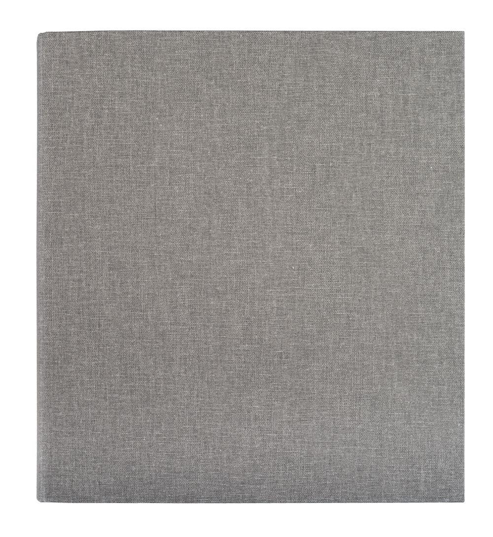 Binder A4  Light grey A4