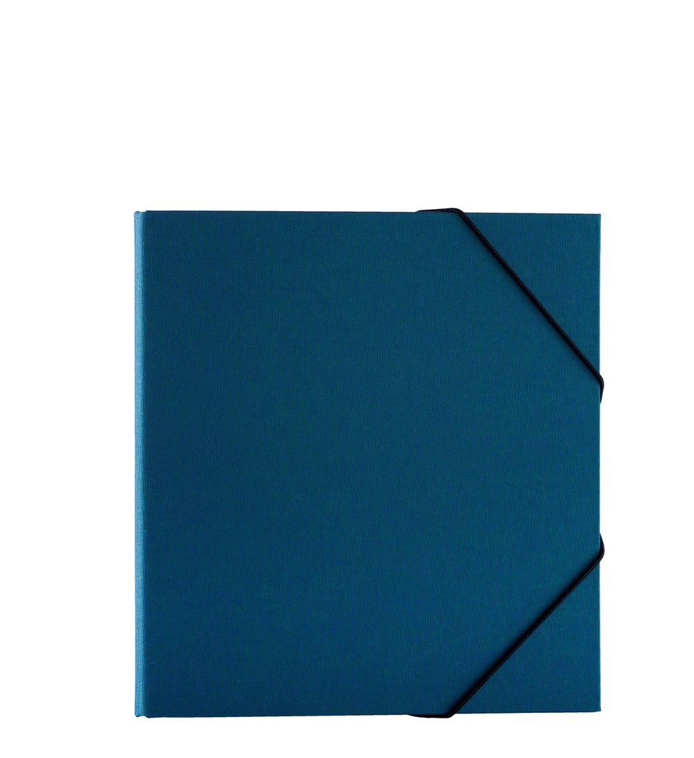 Binder 170*200  Emerald Emerald Green