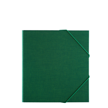 Binder, Clover Green
