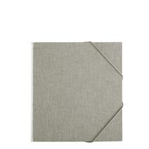 Ordner, pebble grey