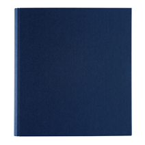 Binder A4 Dark Blue A4