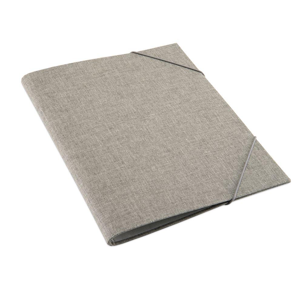 Chemise, pebble grey