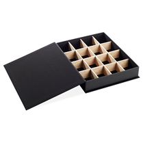 Box Divider Size A4