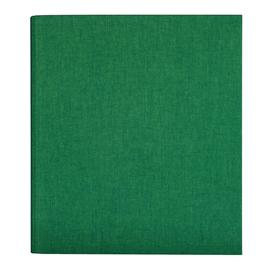 Vävklädd Pärm, Grön