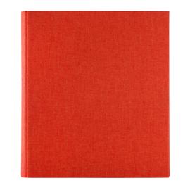 Pärm A4  Orange