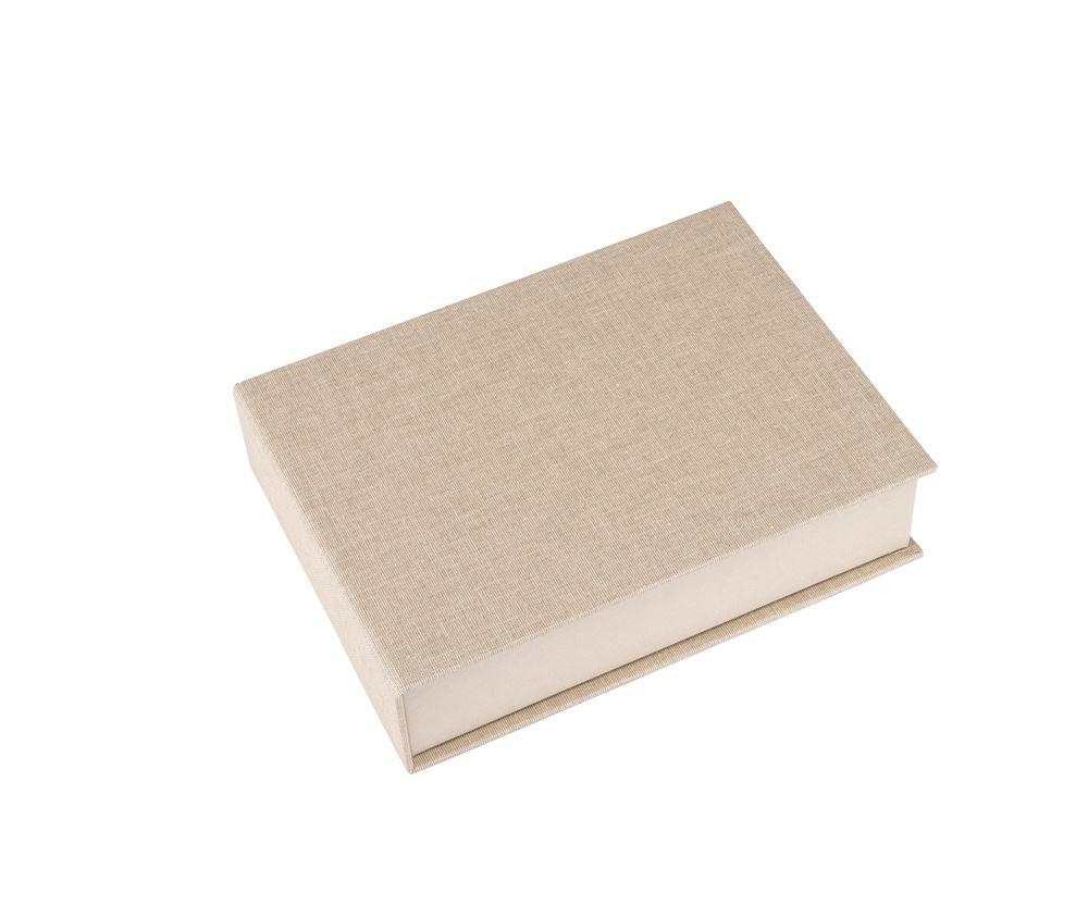 Box A5 sandbrown