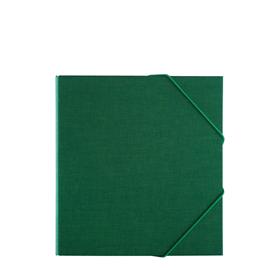 Ordner, clover Green
