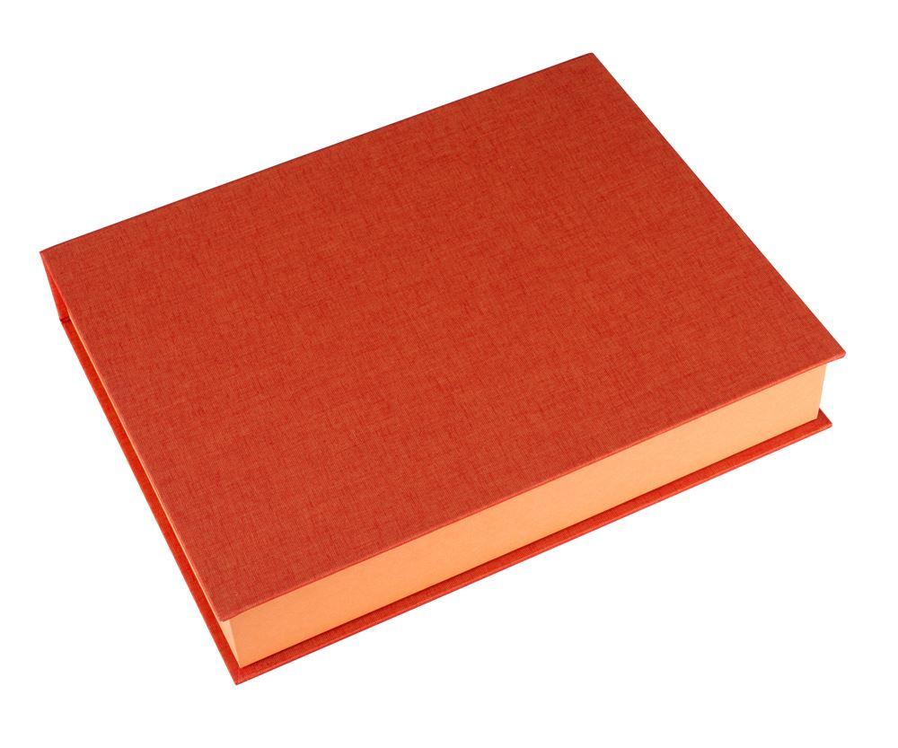 Boîte, Marigold