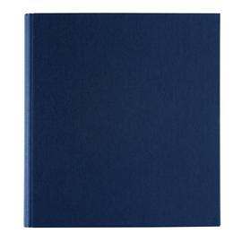 Pärm A4 Mörkblå A4