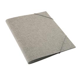 Sammelmappe, pebble grey