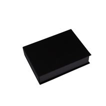Box, black