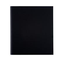 Fotoalbum, Svart Storlek 23 x 28 cm