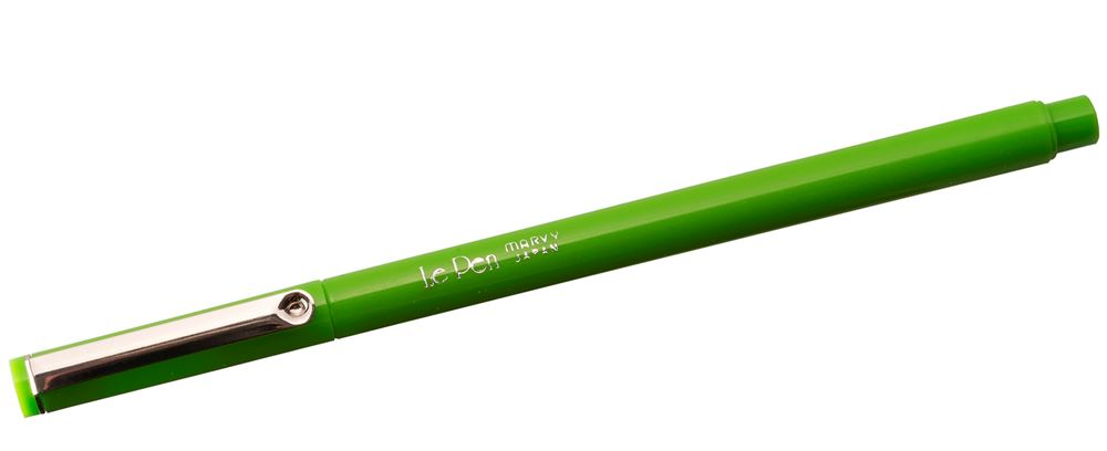 """Ink pen """"Le Pen"""""""