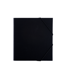 Binder 170*200 Black 170x200 mm