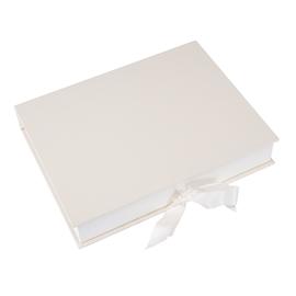Box A4 Elfenben